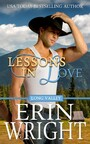 Lessons in Love - A Western Romance Novel