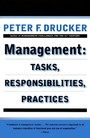 Management - Tasks, Responsibilities, Practices