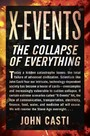 X-Events - The Collapse of Everything