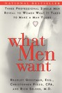 What Men Want - Three Professional Single Men Reveal to Women What It Takes to Make a Man Yours