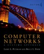 Computer Networks - A Systems Approach
