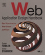 Web Application Design Handbook - Best Practices for Web-Based Software