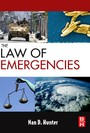 The Law of Emergencies - Public Health and Disaster Management