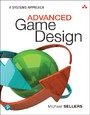 Advanced Game Design - A Systems Approach