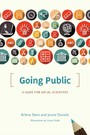 Going Public - A Guide for Social Scientists