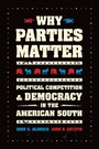 Why Parties Matter - Political Competition and Democracy in the American South