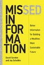 Missed Information - Better Information for Building a Wealthier, More Sustainable Future