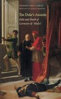 Duke's Assassin - Exile and Death of Lorenzino de' Medici