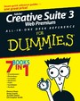 Adobe Creative Suite 3 Web Premium All-in-One Desk Reference For Dummies,