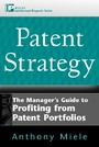 Patent Strategy - The Manager's Guide to Profiting from Patent Portfolios