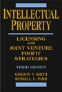 Intellectual Property, - Licensing and Joint Venture Profit Strategies