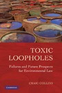 Toxic Loopholes - Failures and Future Prospects for Environmental Law