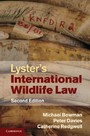 Lyster's International Wildlife Law