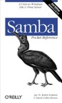 Samba Pocket Reference - A Unix-to-Windows File & Print Server