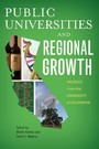 Public Universities and Regional Growth - Insights from the University of California