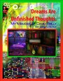 Dreams Are Unfinished Thoughts - My Memoir of David Reilly & God Lives Underwater