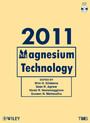 Magnesium Technology 2011