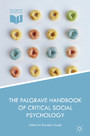 The Palgrave Handbook of Critical Social Psychology