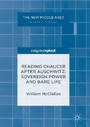 Reading Chaucer After Auschwitz - Sovereign Power and Bare Life