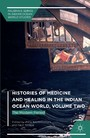Histories of Medicine and Healing in the Indian Ocean World, Volume Two - The Modern Period