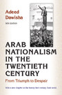 Arab Nationalism in the Twentieth Century - From Triumph to Despair - New Edition with a new chapter on the twenty-first-century Arab world
