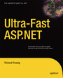 Ultra-fast ASP.NET - Building Ultra-Fast and Ultra-Scalable Websites Using ASP.NET and SQL Server