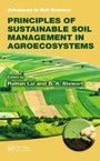 Principles of Sustainable Soil Management in Agroecosystems