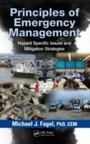 Principles of Emergency Management - Hazard Specific Issues and Mitigation Strategies
