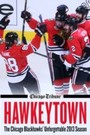 Hawkeytown - The Chicago Blackhawks' Unforgettable 2013 Season