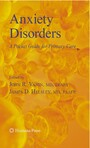 Anxiety Disorders - A Pocket Guide For Primary Care