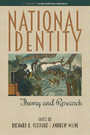 National Identity - Theory and Research