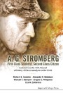 A. G. STROMBERG - FIRST CLASS SCIENTIST, SECOND CLASS CITIZEN - LETTERS FROM THE GULAG AND A HISTORY OF ELECTROANALYSIS IN THE USSR