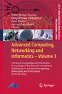 Advanced Computing, Networking and Informatics- Volume 1 - Advanced Computing and Informatics Proceedings of the Second International Conference on Advanced Computing, Networking and Informatics (ICACNI-2014)