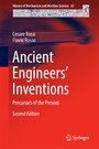 Ancient Engineers' Inventions - Precursors of the Present