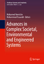 Advances in Complex Societal, Environmental and Engineered Systems