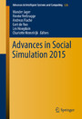 Advances in Social Simulation 2015
