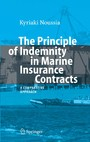 The Principle of Indemnity in Marine Insurance Contracts - A Comparative Approach
