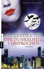 Der Dunkelheit versprochen - Guardians of Eternity 8 - Roman