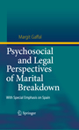 Psychosocial and Legal Perspectives of Marital Breakdown - With Special Emphasis on Spain