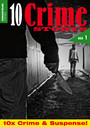 10 CRIME-STORYS Box 1 - 10x Crime & Suspense