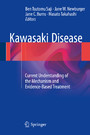 Kawasaki Disease - Current Understanding of the Mechanism and Evidence-Based Treatment