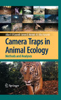 Camera Traps in Animal Ecology - Methods and Analyses