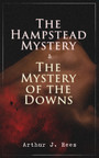 The Hampstead Mystery & The Mystery of the Downs - Detective Crew's Cases