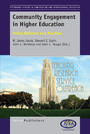 Community Engagement in Higher Education - Policy Reforms and Practice