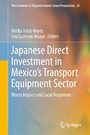 Japanese Direct Investment in Mexico's Transport Equipment Sector - Macro Impact and Local Responses