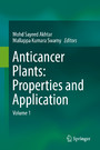 Anticancer plants: Properties and Application - Volume 1