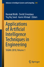 Applications of Artificial Intelligence Techniques in Engineering - SIGMA 2018, Volume 1