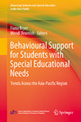 Behavioural Support for Students with Special Educational Needs - Trends Across the Asia-Pacific Region