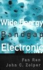 Wide Energy Bandgap Electronic Devices