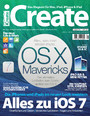 iCreate 1/2014 - OS X Mavericks